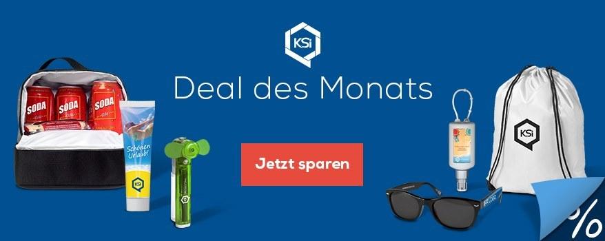 Deal des Monats