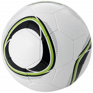 Hunter Fußball Größe 4, weiss,schwarz
