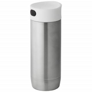 Valby 400 ml Vakuum Isolierbecher, silber