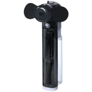 Fiji Wasser Taschenventilator, schwarz