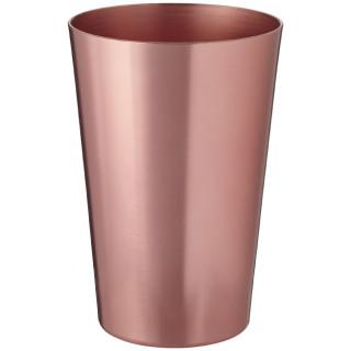 Glimmer 400 ml Becher, rose gold