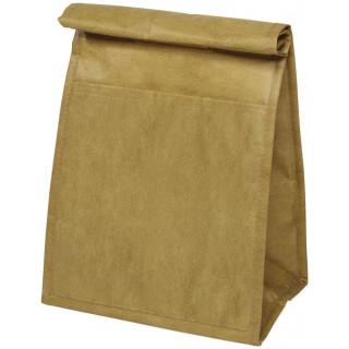 Papyrus kleine Kühltasche, braun