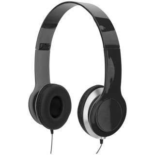Cheaz Kopfhörer, schwarz
