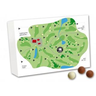 Golfadventskalender