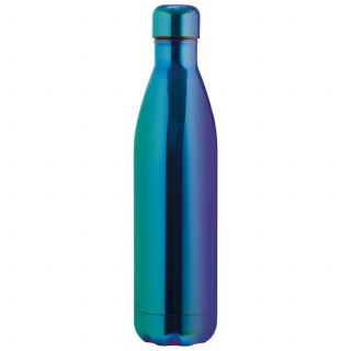 Vakuum-Trinkflasche aus Edelstahl, auslaufsicher, 800 ml, Standard