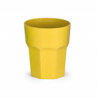 PETRELLI Becher, gelb