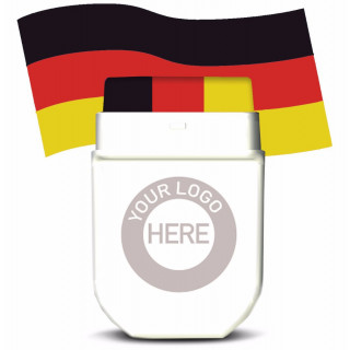 Fanschminke Deutschland