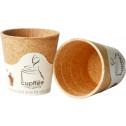 Cupffee, die essbare Kaffeetasse