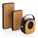 Bambus 8.000 mAh Wireless Charging Fashion Powerbank