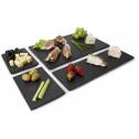 ROMINOX® Schieferplatten-Set // Tapas Ardesia