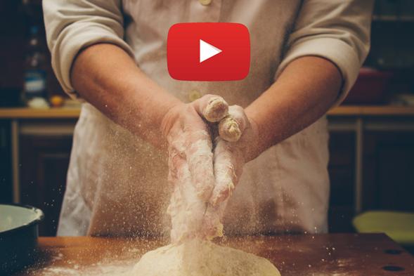 Video Dresdner Stollen