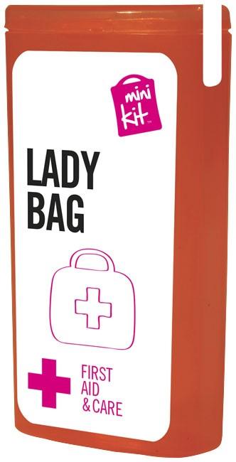 """MiniKit """"Lady Bag"""" als Werbeartikel bedrucken"""