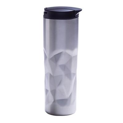 Edelstahl-Thermosflasche als Werbeartikel bedrucken