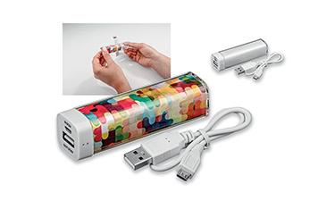 USB-ARTIKEL bedrucken mit Logo als Werbeartikel