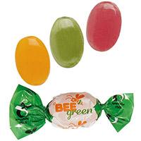 Bonbons in kleinen Mengen
